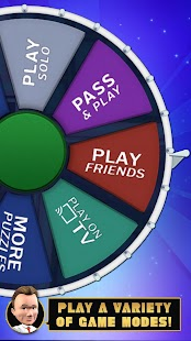 Wheel of Fortune- screenshot thumbnail