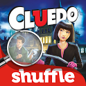 CLUEDOCards by Shuffle icon
