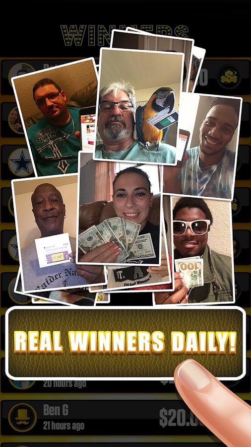 Win Money Apps