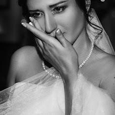 Wedding photographer Zhanna Kleckaya (Zhanusya). Photo of 17.01.2017
