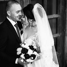 Wedding photographer Artem Goncharov (odinmig). Photo of 02.01.2019