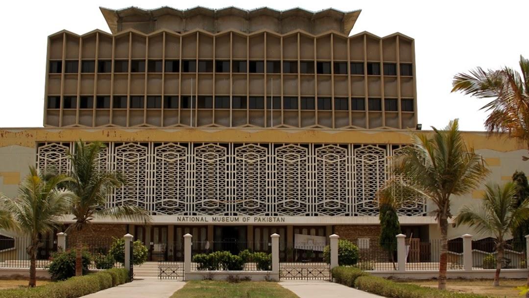 National Museum Of Pakistan - Museum in Karachi