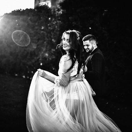 Свадебный фотограф Андрей Тарасюк (Tarasyuk2015). Фотография от 03.01.2018