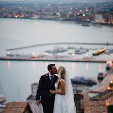 Wedding photographer Alena Evteeva (Limchik). Photo of 27.06.2015