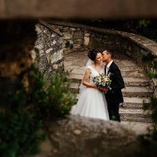 Wedding photographer Darina Valuyskaya (vdarina). Photo of 21.10.2018