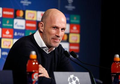 """Begint Europees verhaal te wegen bij Club Brugge? """"Kan 1 of 2 procent verschil maken"""""""