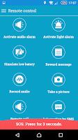 Screenshot of Dr Security – Personal Alarm