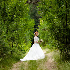 Wedding photographer Vadim Grikshta (vadimka1990). Photo of 20.07.2016