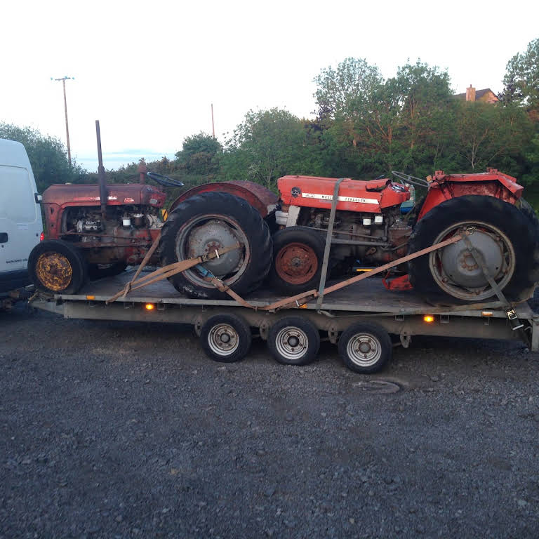 Neills Vintage Tractor Parts Exports Suppliers Of Tractor Parts Accessoires In The Uk Ireland Northern Ireland Based In Cookstown Co Tyrone Carlisle Cumbria