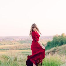 Свадебный фотограф Саша Прохорова (SashaProkhorova). Фотография от 06.07.2017