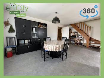 appartement à La Bouëxière (35)