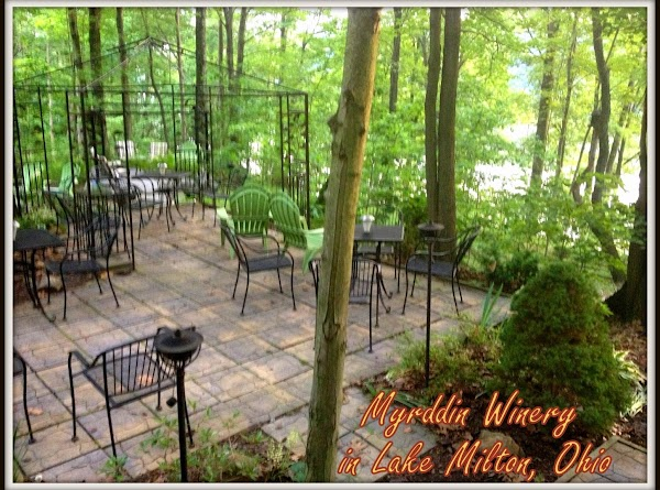 I wanted to add a link for Myrddin Winery as it is such a...