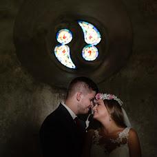 Wedding photographer Claudiu ciprian Calina (ciprian90). Photo of 05.10.2018