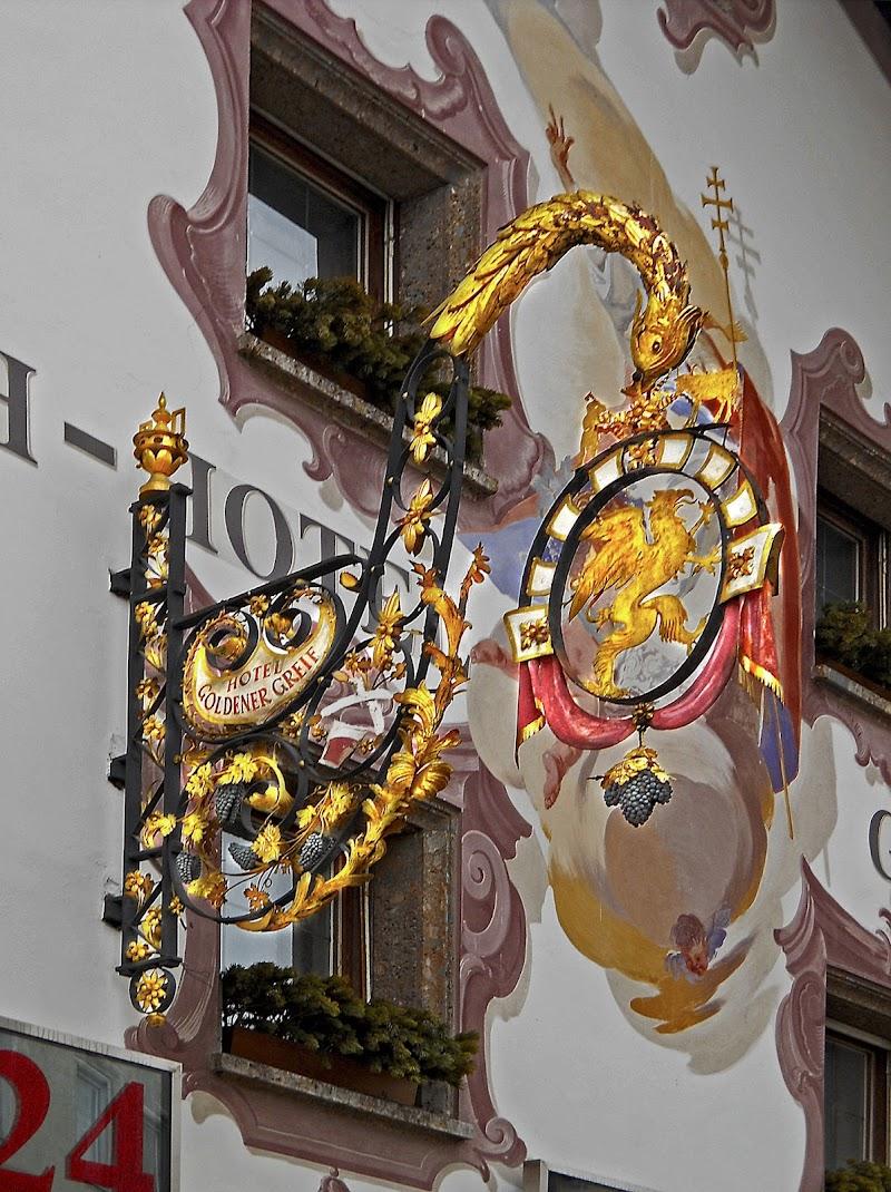 Goldener Greif di Pinco_Pallino
