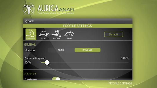 Auriga Anafi 7
