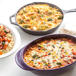 Turn One Pot into Three Killer Meals.