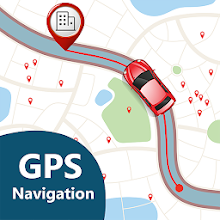 GPS Location Map Navigation & Street View App 2019 Download on Windows