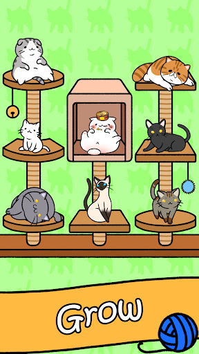 Cat Condo 1.0.2 screenshots 2
