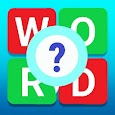Word Chunks - IQ Word Brain Games Free for Adults apk