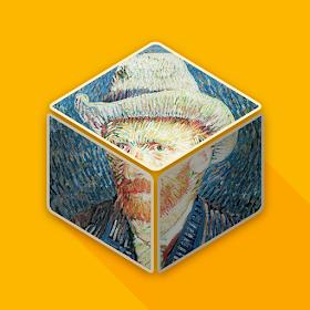 Cube Arts Puzzle