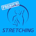 Stretch 12 Min Workout Premium icon