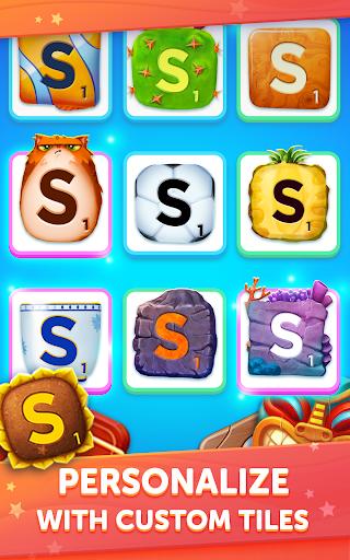 Scrabbleu00ae GO - New Word Game 1.21.2 screenshots 9