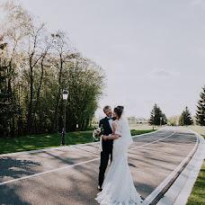 Wedding photographer Dmitriy Zyuzin (ZUZINPHOTOGRAPHY). Photo of 06.07.2018
