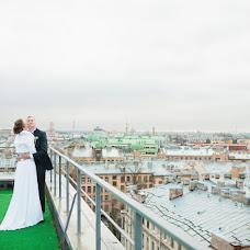 Wedding photographer Sergey Frolov (Serf). Photo of 18.02.2014