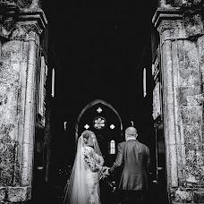 Wedding photographer Mario Iazzolino (marioiazzolino). Photo of 24.10.2018