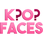 KPopFaces - KPop Quiz Icon