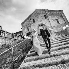 Wedding photographer Cristian Mangili (cristianmangili). Photo of 28.11.2015