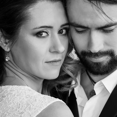 Wedding photographer Lin Makarova (LinMemory). Photo of 13.12.2017