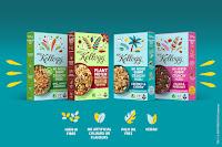 Angebot für W.K. Kellogg® Crunchy Müslis im Supermarkt - Kellogg'S