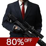 Hitman Sniper 1.7.110088 (Mod)