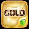 Luxury Gold GO Keyboard Theme 1.85.5.1 Apk