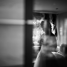 Wedding photographer Marcin Czuryło (czurylo). Photo of 07.10.2016
