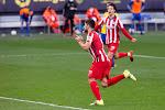 Atletico Madrid kruipt door het oog van de naald, en mag zich gaan opmaken voor Barça
