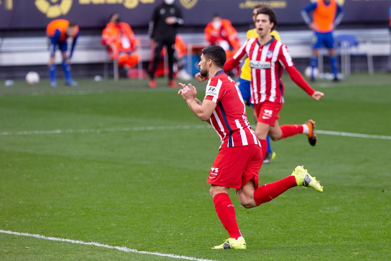 Luis Suarez peut quitter l'Atlético Madrid gratuitement cet été - Walfoot.be