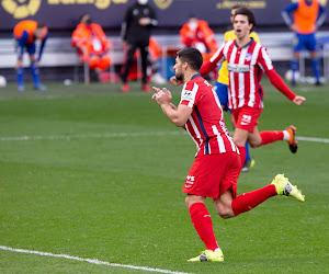 🎥 Luis Suarez toujours plus fort, léger coup d'arrêt pour l'Atletico