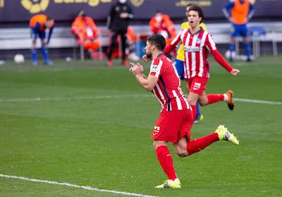 """Luis Suarez revient sur sa soirée: """"On a appris que le Real avait marqué, il y a eu de la nervosité"""""""