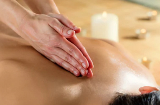 Massage Relaxant Californien Amiens
