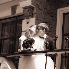 Wedding photographer Ruslan Sadykov (ruslansadykow). Photo of 23.07.2017