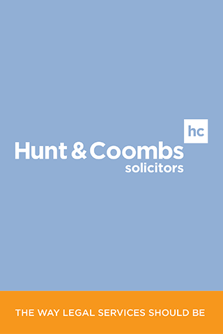 Hunt Coombs Legal Services