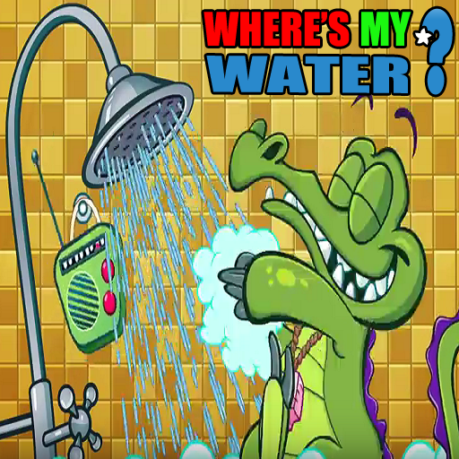 New Where's My Water Tips