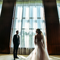 Photographe de mariage Aleksandr Karpovich (Karpovich). Photo du 28.09.2018