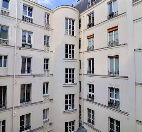 Vente appartement 2 pièces 76,06 m2