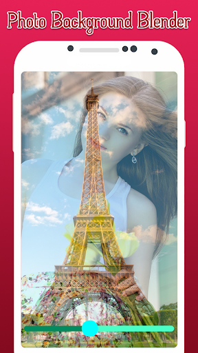 玩免費攝影APP|下載写真の背景ブレンダー app不用錢|硬是要APP