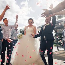 Wedding photographer Veronika Vegera (Vevegera). Photo of 10.07.2018