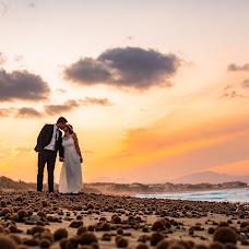 Wedding photographer Diana Hirsch (hirsch). Photo of 05.11.2015