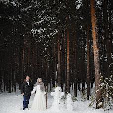 Wedding photographer Anastasiya Shamray (NSurgut). Photo of 28.01.2019